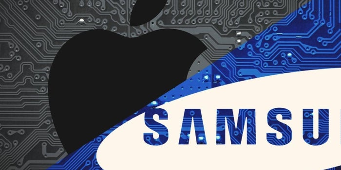 Samsung Takes Apple Patent Case to the Supreme Court