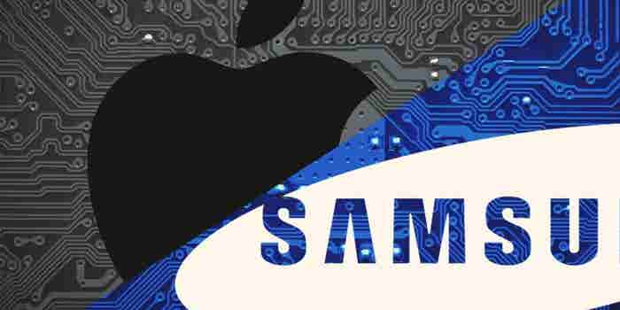 Samsung Moves Up Smartphone Launch to Take on Apple