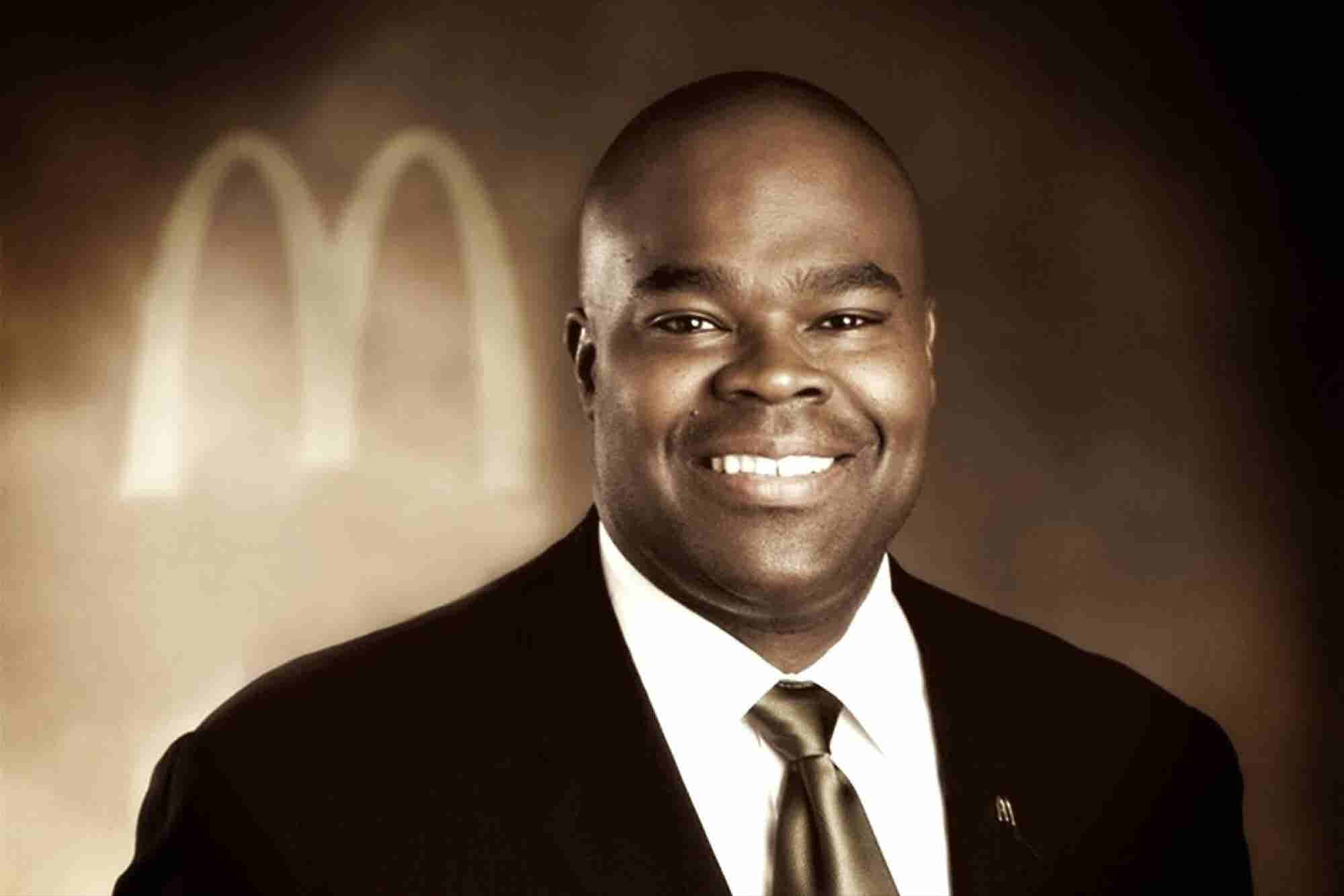 Can McDonald's New CEO Bring Real Change for the Chain?