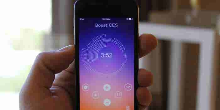 This Startup Wants to Control Your Brain With an App