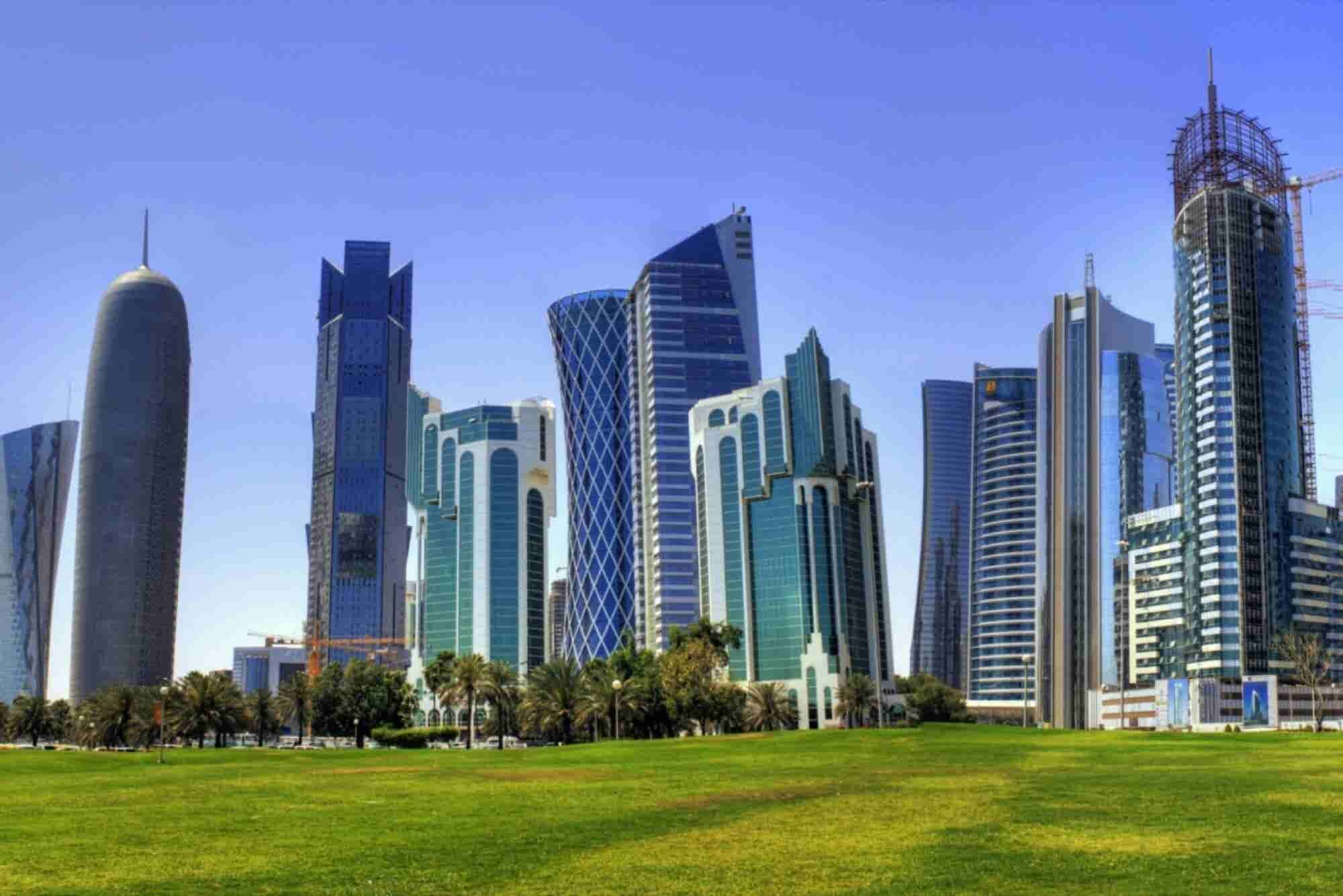 Three Necessary Factors To Establish A Qatari Silicon Valley