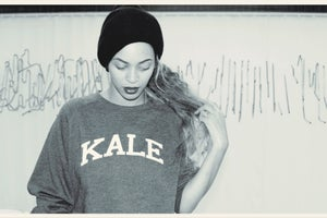 Beyoncé Wants You to Get Your Kale On, Launches Vegan Food Delivery Service