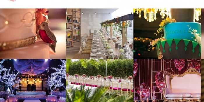 Five Minutes With Zainab Alsalih, Founder Of Carousel Weddings