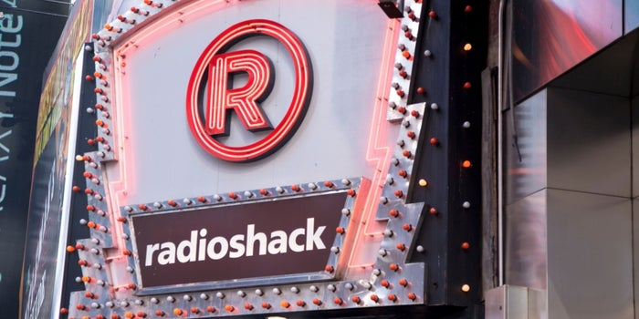 RadioShack Rescue Deal Dogged by Fights, Demands for New Auction