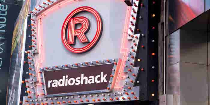 Do You Remember RadioShack Back When ...