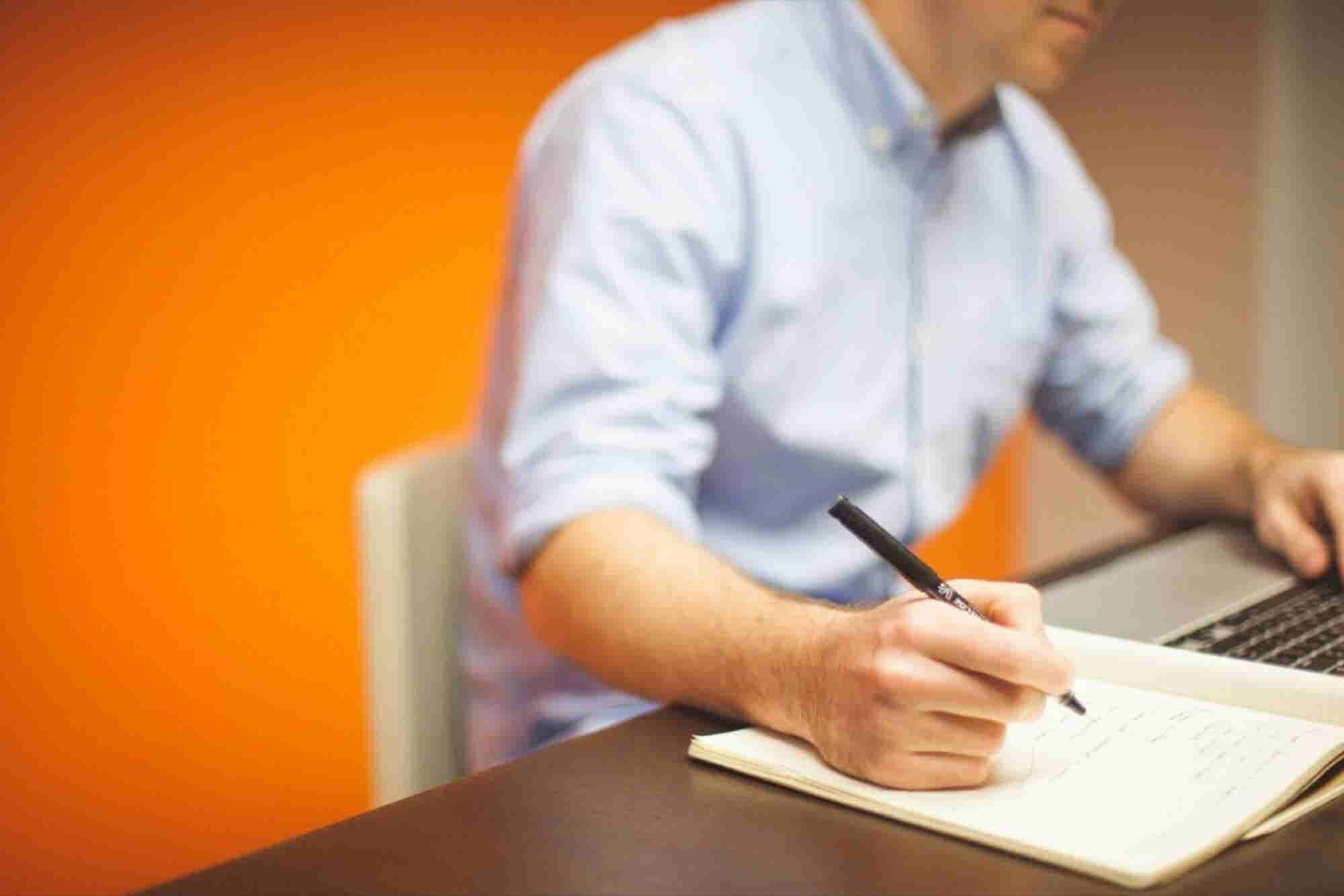 4 Essential Considerations of a Bank-Friendly Business Plan