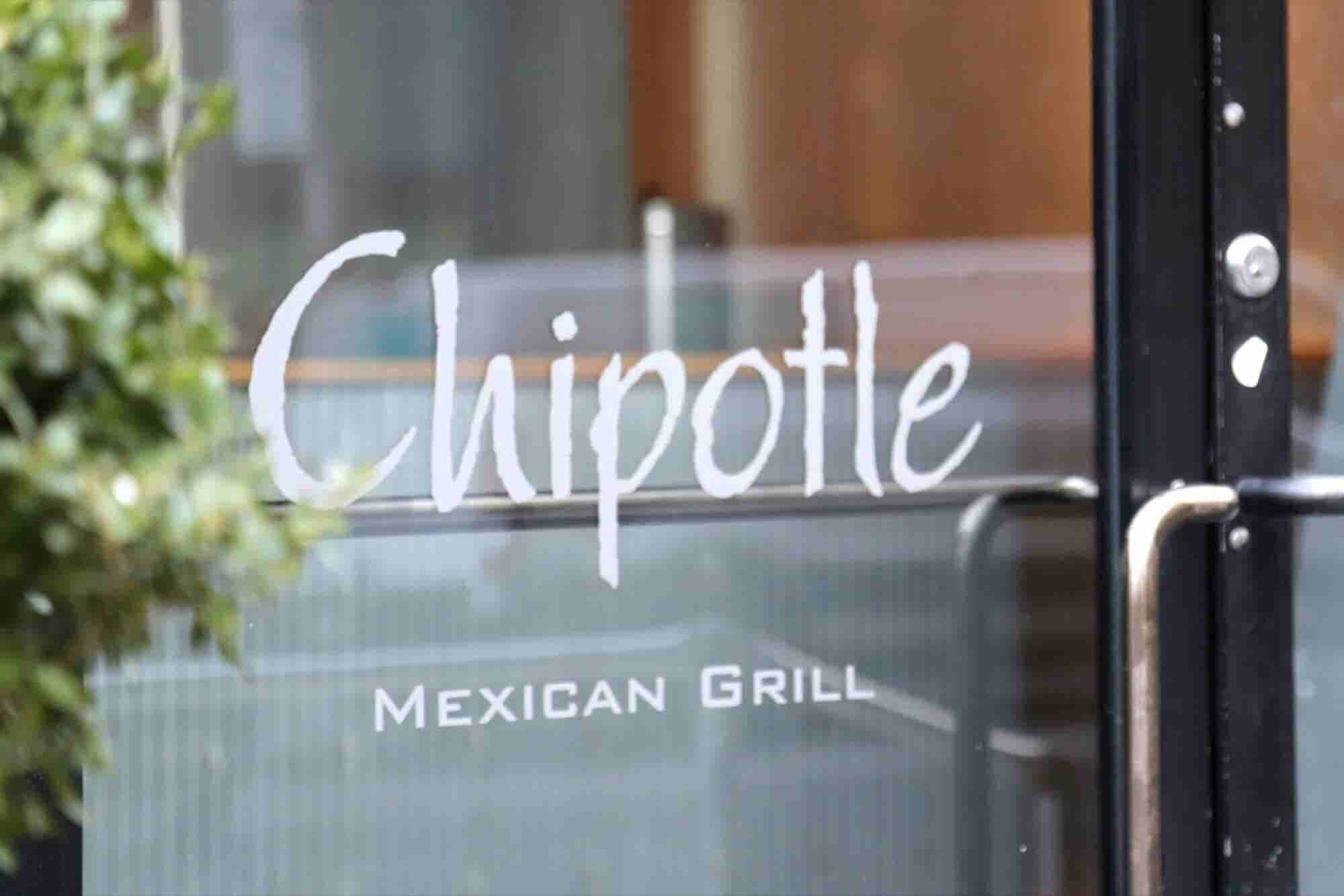 Chipotle Is Giving Away Free Burritos to Any Customer Who Plays This Online Game