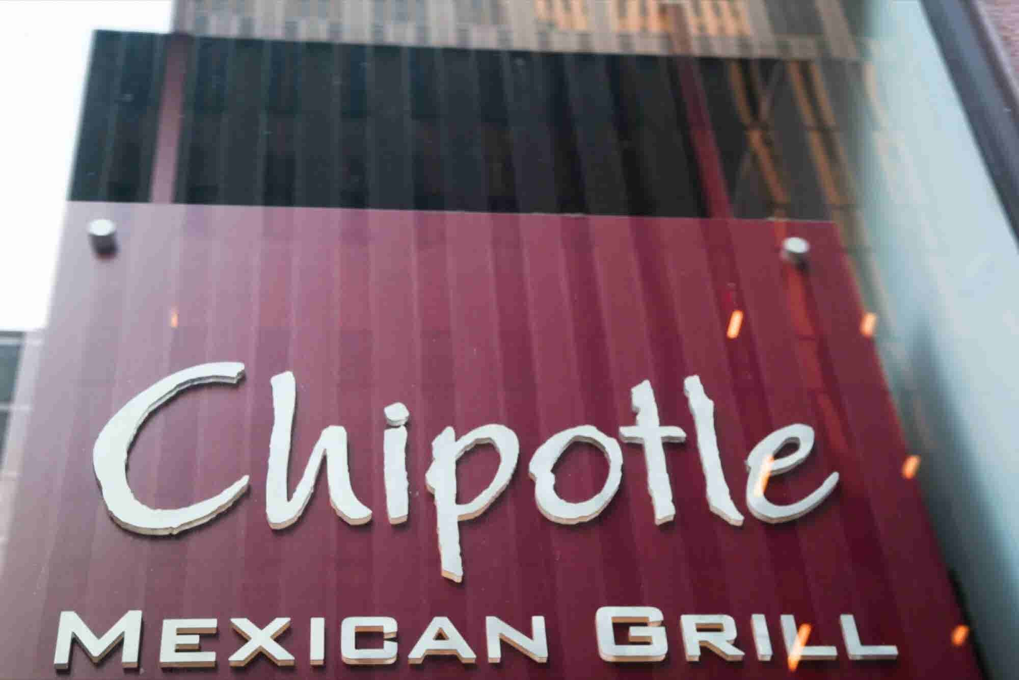 Chipotle Is Testing a New Menu Item
