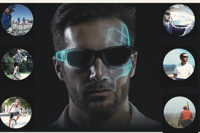Sounds Crazy, But These Bluetooth Sunglasses Let You Take Calls Throug...