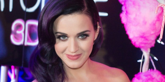 Katy Perry Strikes Mobile Game Deal With Maker of Kim Kardashian's App