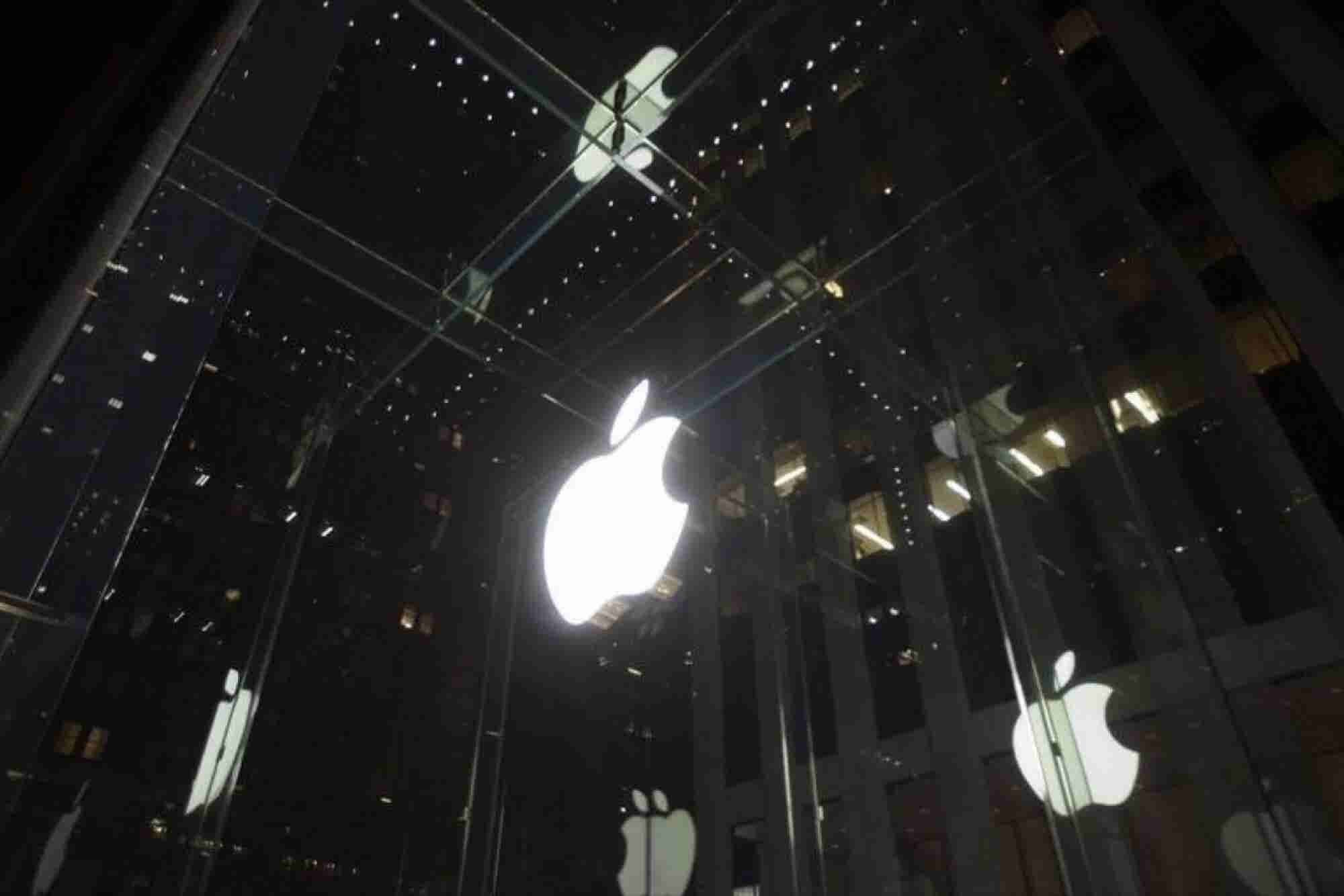 Apple's Health Tech Takes Early Lead Among Top Hospitals