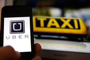 Uber on its way to gliding ahead of Ola in the Indian Market
