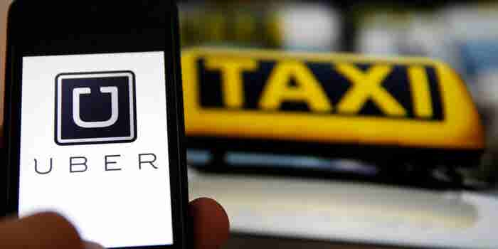 Uber in Talks With Banks for $1 Billion Credit Line