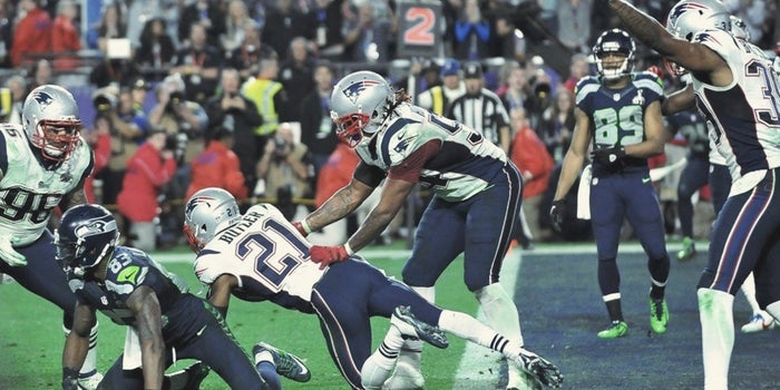 What the Super Bowl Taught Us About Faith at Work