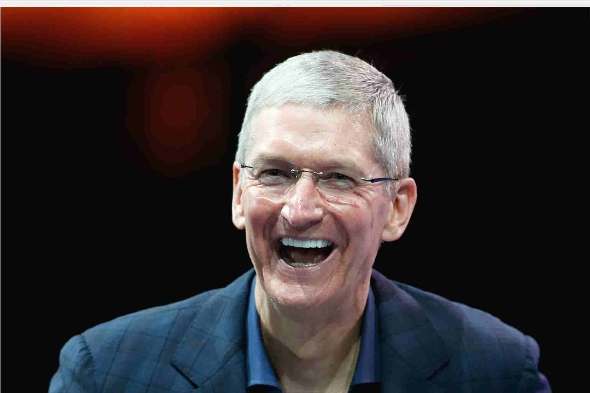 Apple's Legal Standoff With the FBI Makes Privacy Fanaticism a Marketing Tool