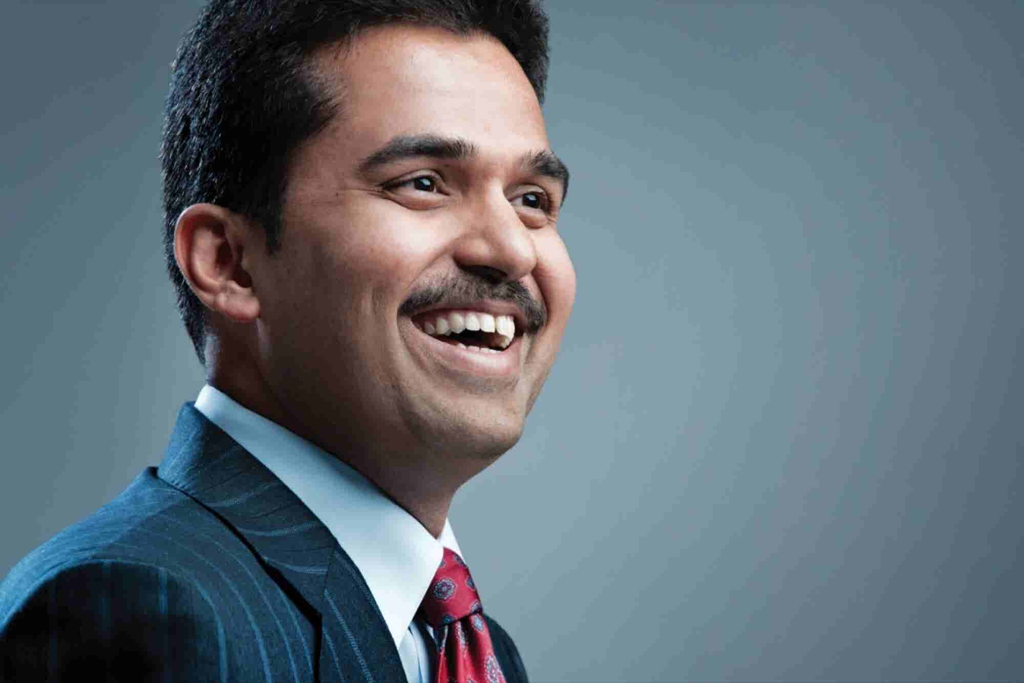 Empowering Excellence: Dr. Shamsheer Vayalil Parambath