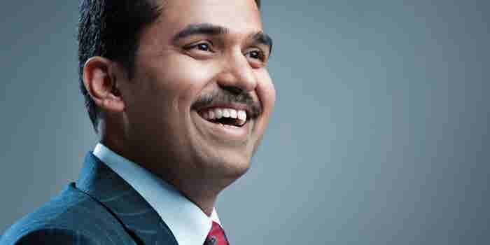 Empowering Excellence: Dr. Shamsheer Vayalil Parambath