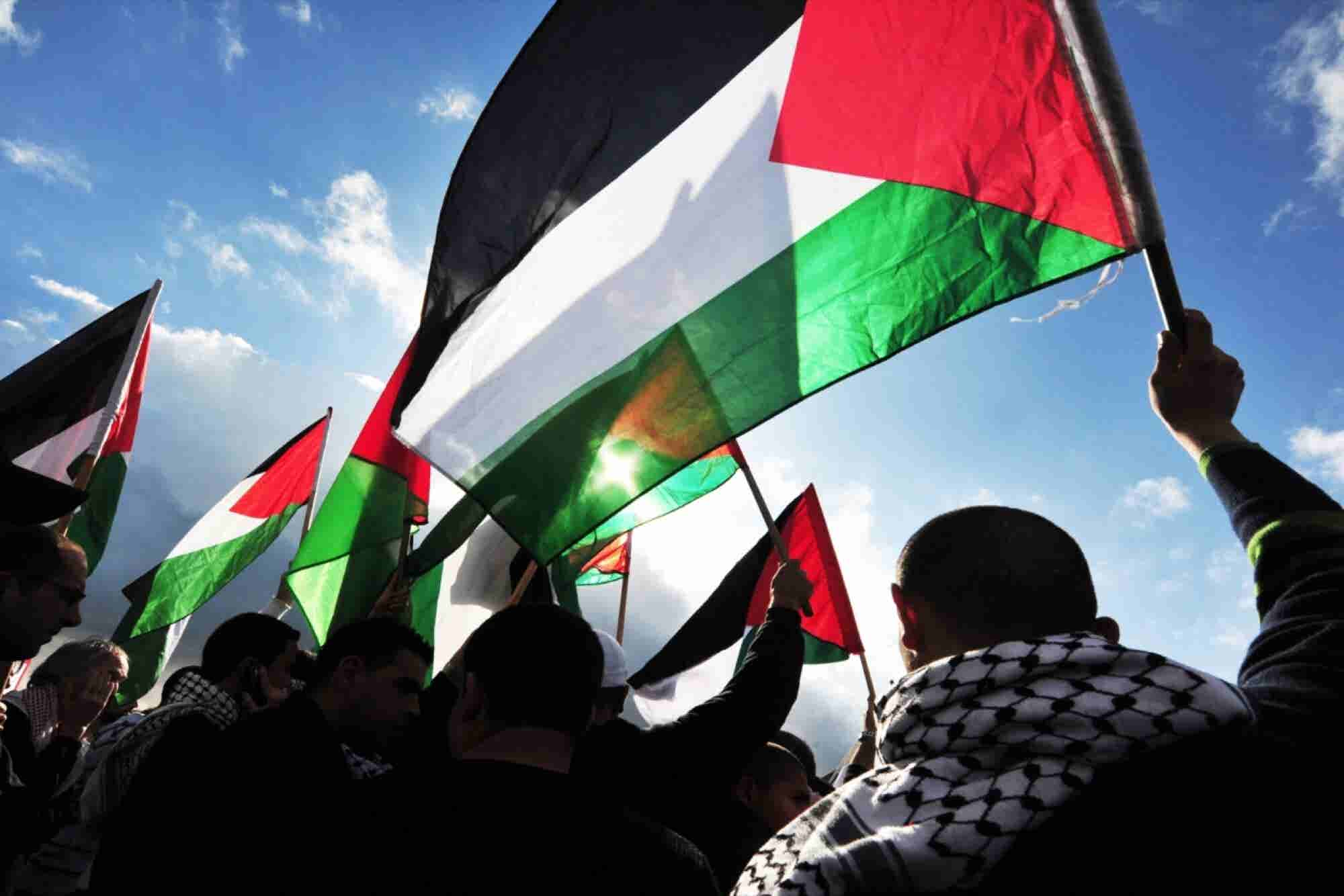 Palestine Pursues Joining The ICC