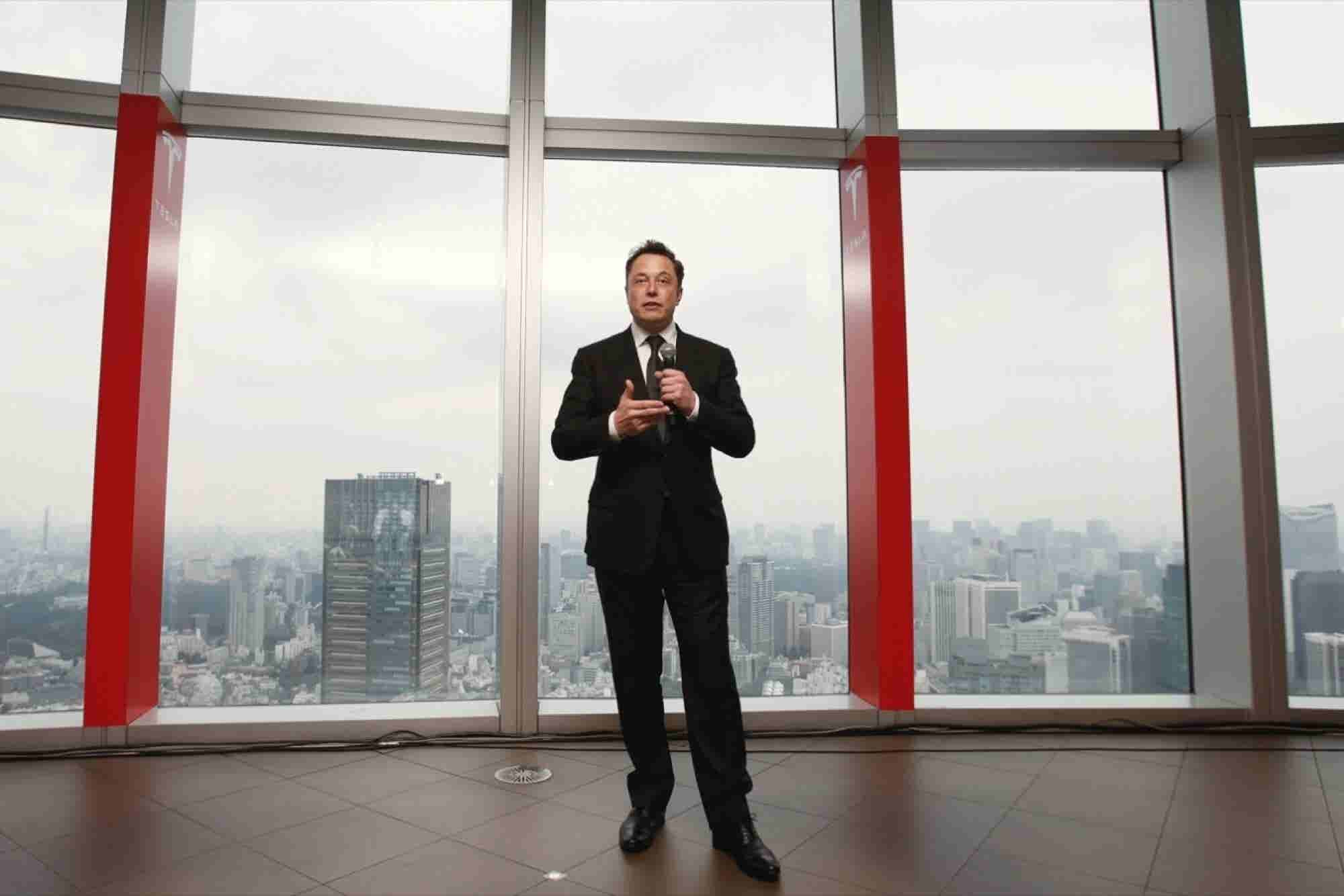 7 Life Hacks From Rebel Billionaires