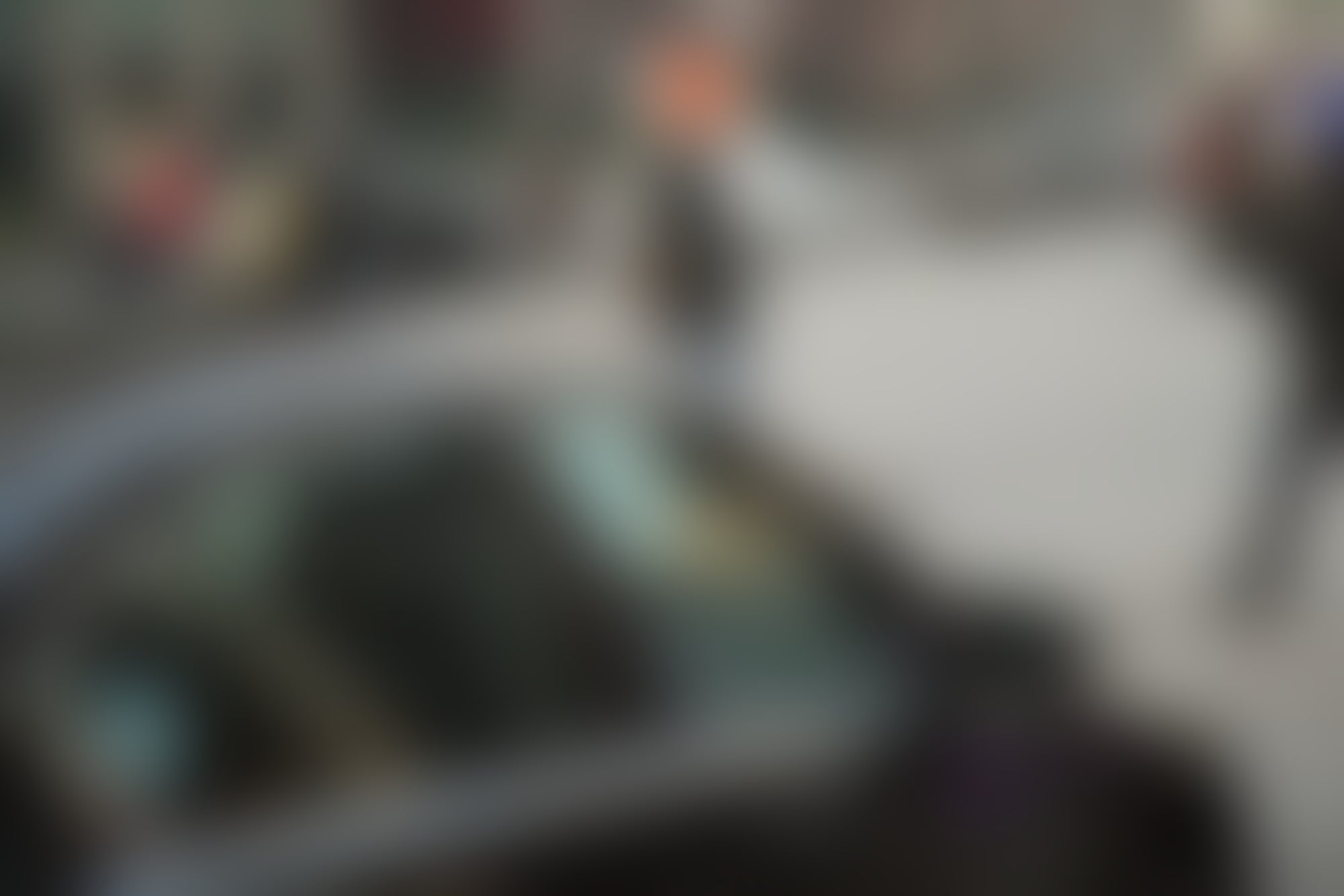 Seriously? Uber Driver Accused of Staging a Vomit Scene to Collect a Cleaning Fee.