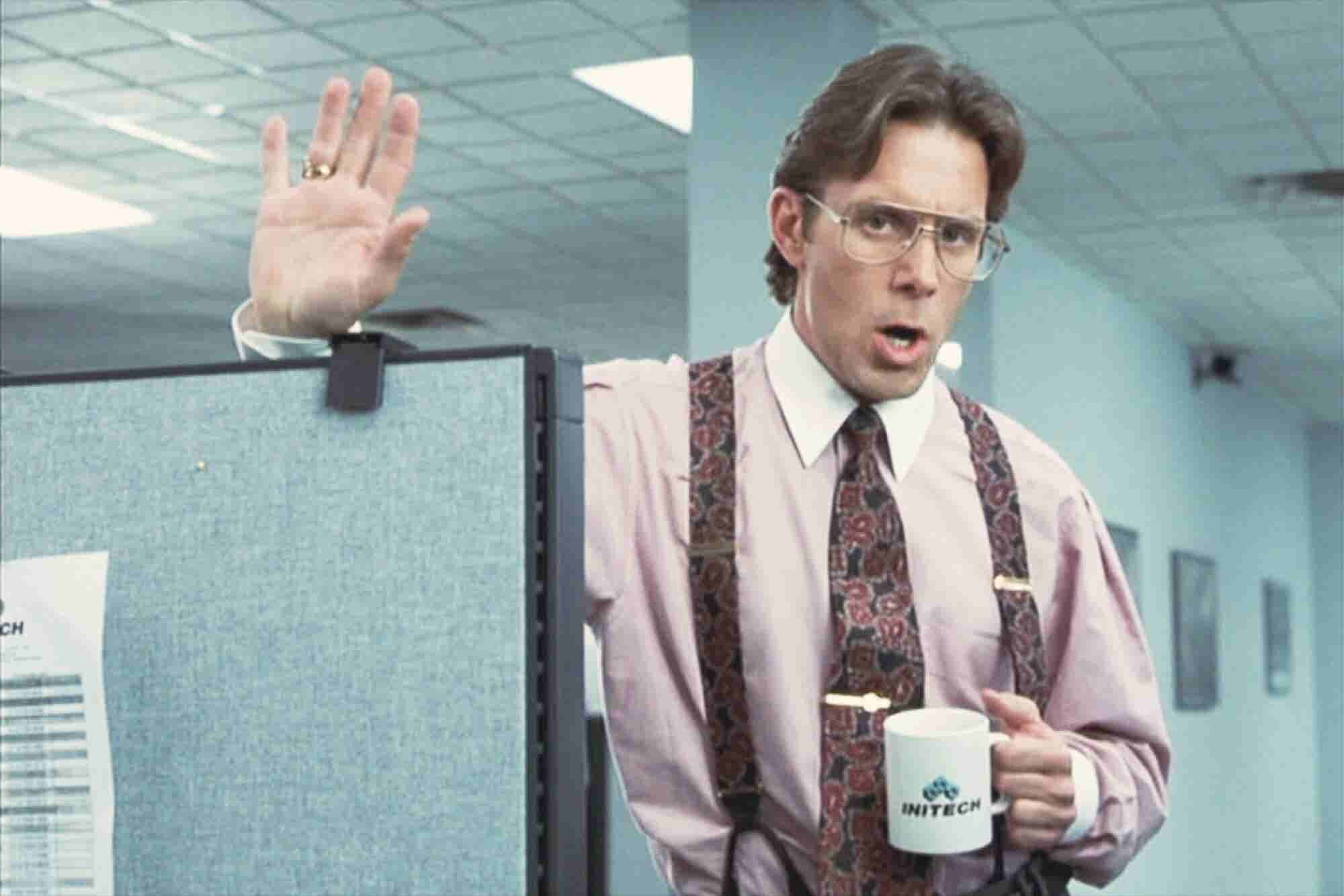 Can You Be a Tough Boss Without Being a Jerk?