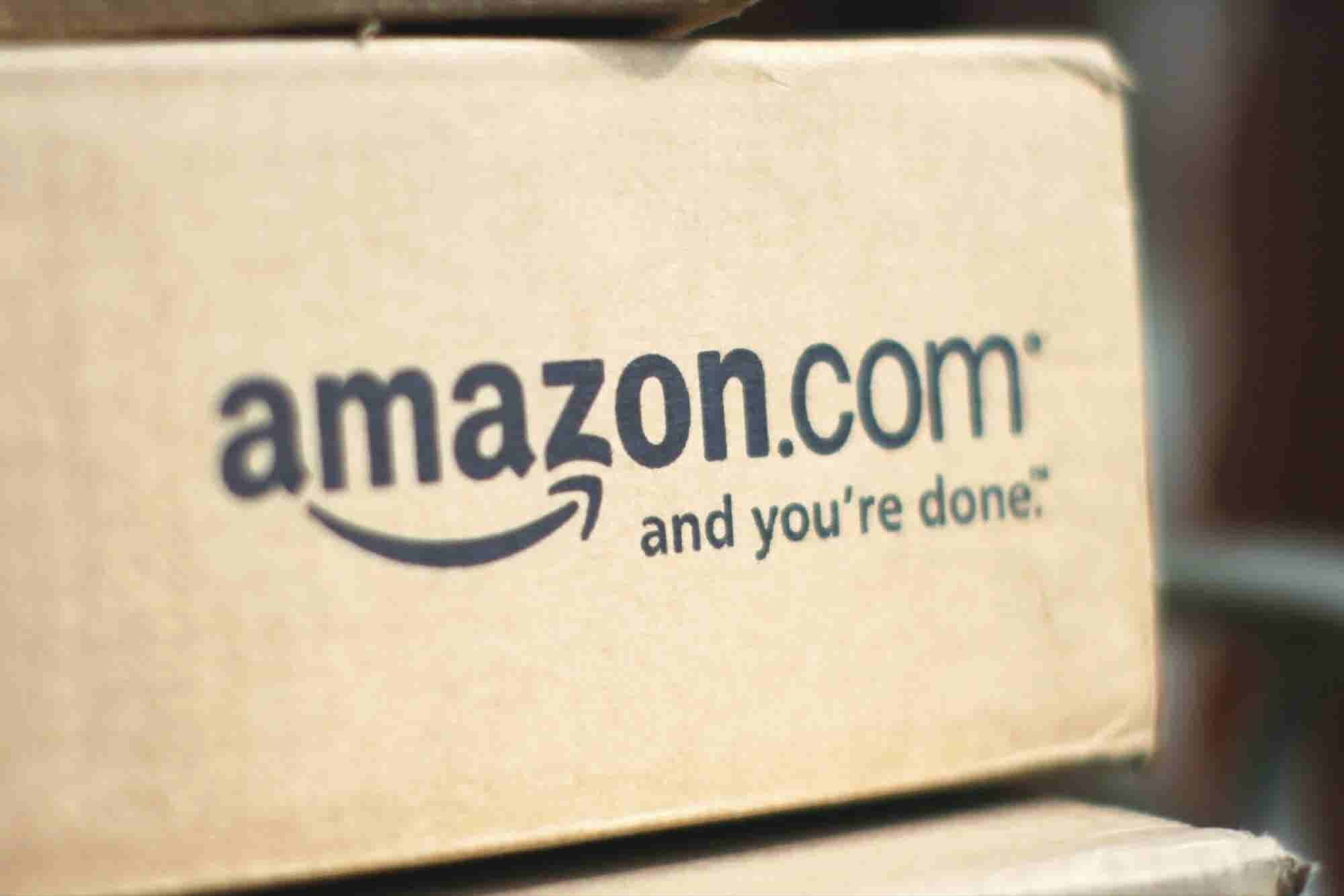 Amazon's Loan Program for Sellers Expands Into New Markets