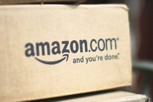 Amazon to Delivery Companies: Yes, We're Building Our Own Service, But Don't Worry