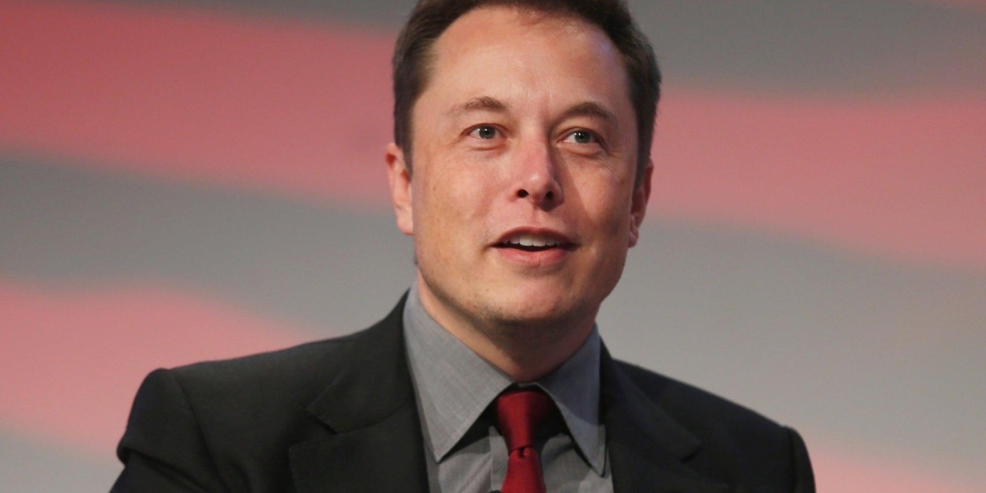 4 Pop Culture Fixations of Elon Musk