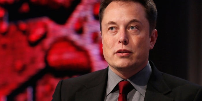 5 Things You Don't Know About Elon Musk