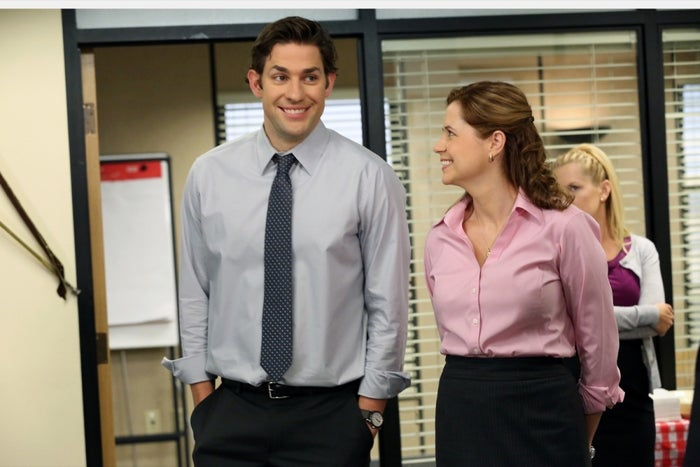 Lust and Love in the Workplace
