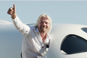 10 Ways You Can Be More Like Richard Branson