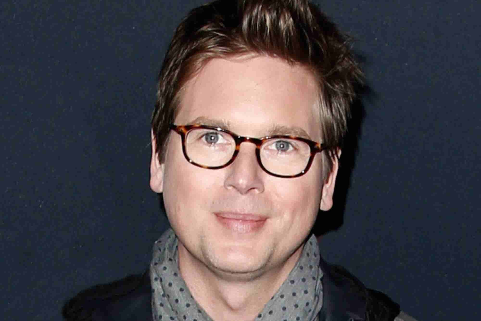 Biz Stone: Good Works Can Shape Your Company's Mission and Market