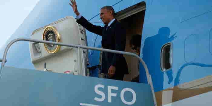 Obama Heads to Silicon Valley to Discuss Hacking Threats With CEOs