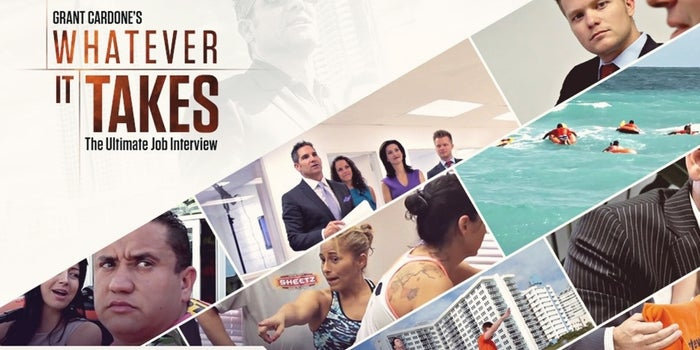 A Reality Show That Hits Home With the Problems of Hiring