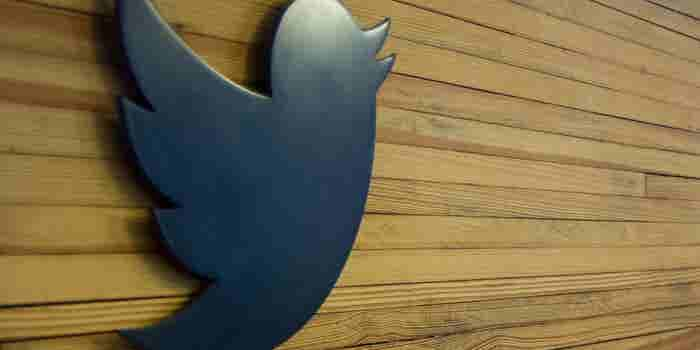 Is Twitter Big Enough to Be in Venture Capital?