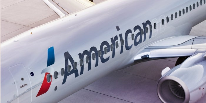 American Airlines Grounds Flights Amid Tech Issues