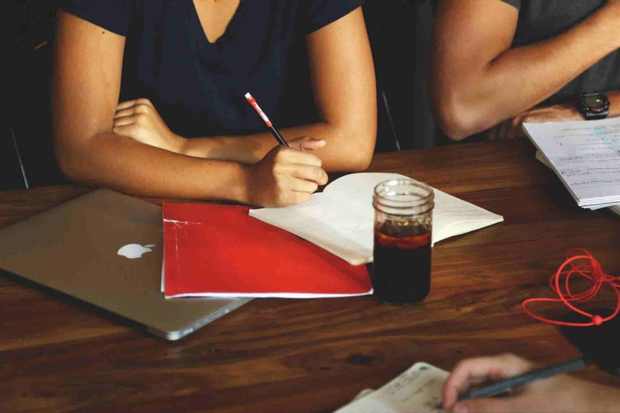 Finding Employees Eager to Both Work and Grow