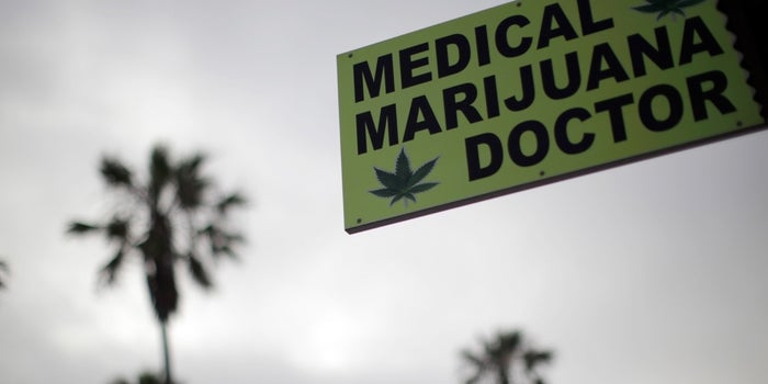 Where Marijuana Is Legal HR Policy Needs to Adjust