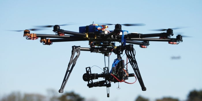 How Will You Register Your Drone? A Look at the Proposed Rules.