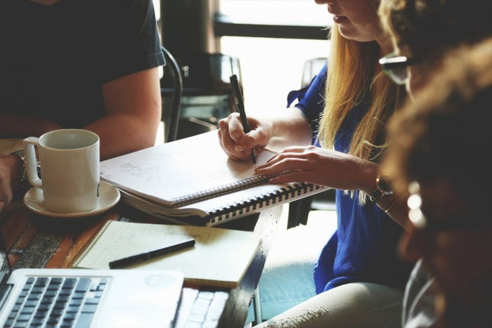 How to Make Your Startup Team Its Most Valuable Asset