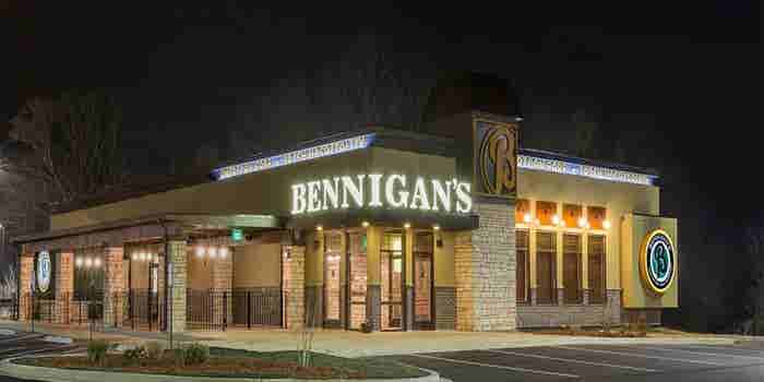 Bennigan's CEO Puts His Money Where His Mouth Is and Buys the Company