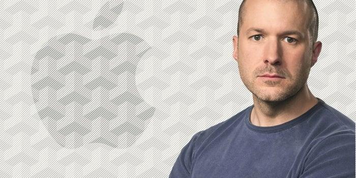 5 Things We Just Learned About Apple Visionary Jony Ive