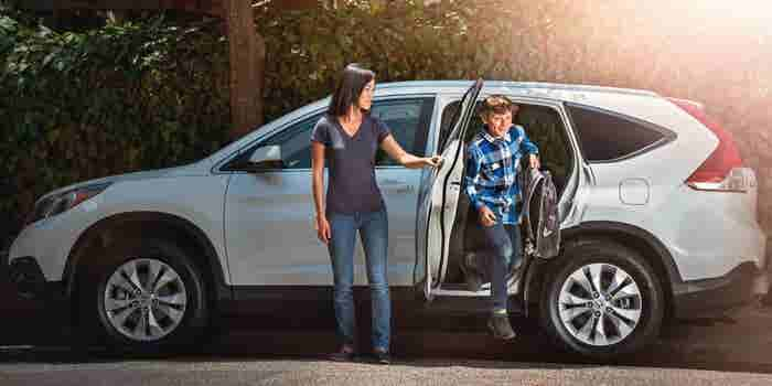 Busy Parents: Meet Shuddle, the Uber for Kids