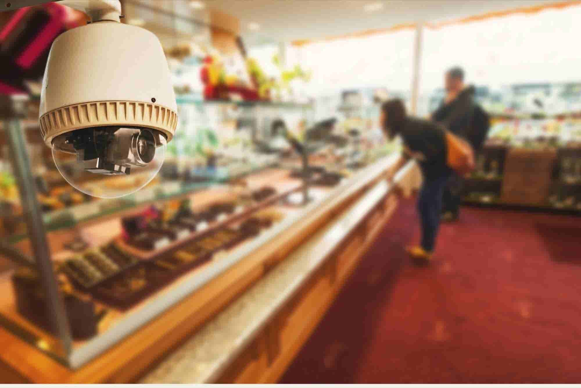 Factors Fueling the Growth of Smart Surveillance in India