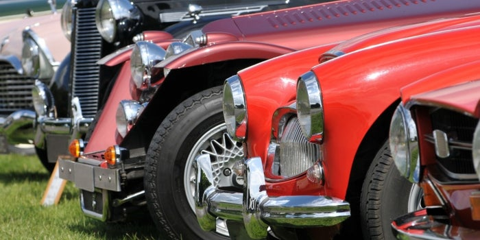 Qatar Motor Show Shifts Venues
