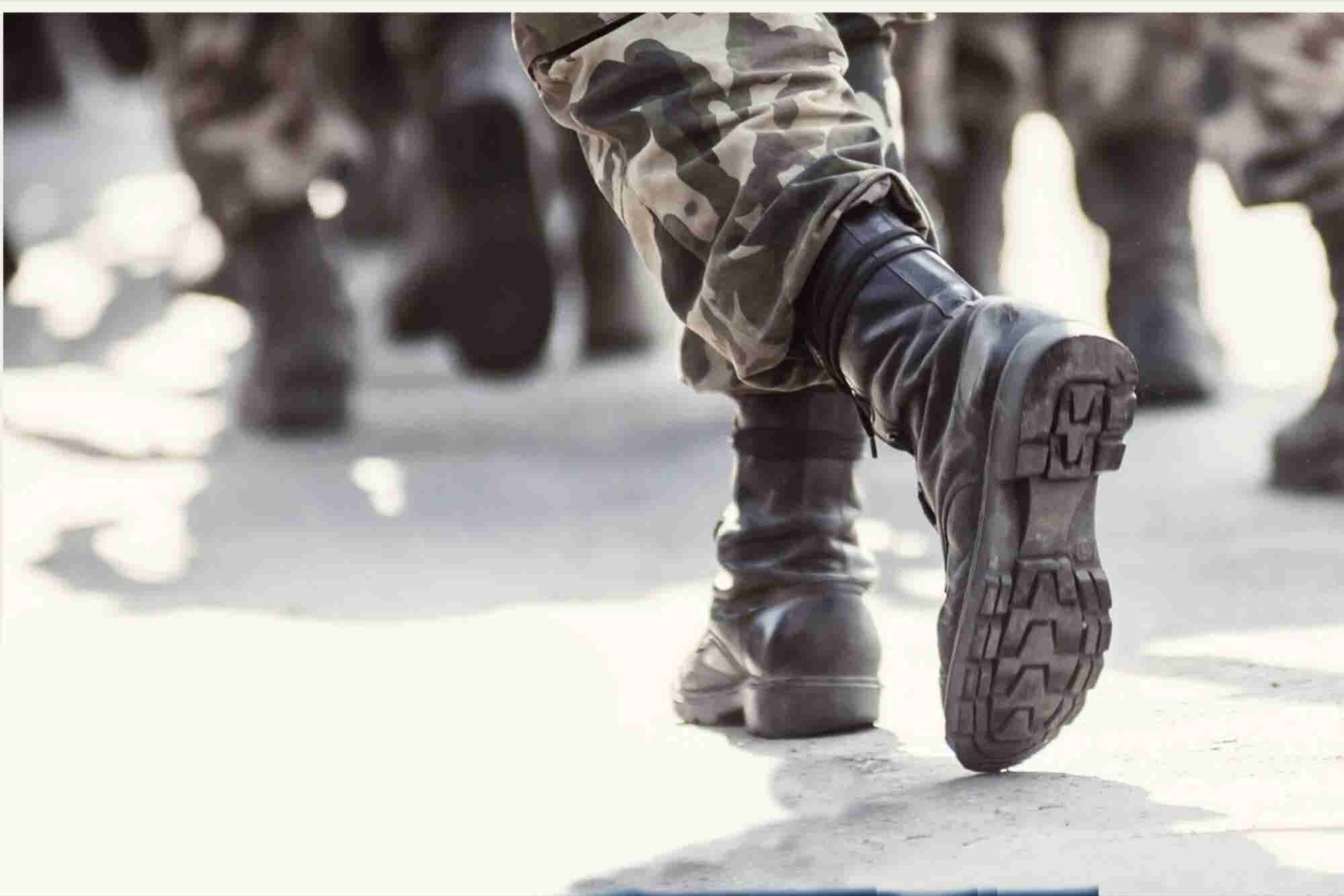 These 10 Brands Make It Easier for Veterans to Become Franchisees