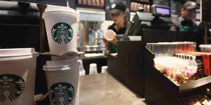 Starbucks Launches Fresh Coffee Subscription Service