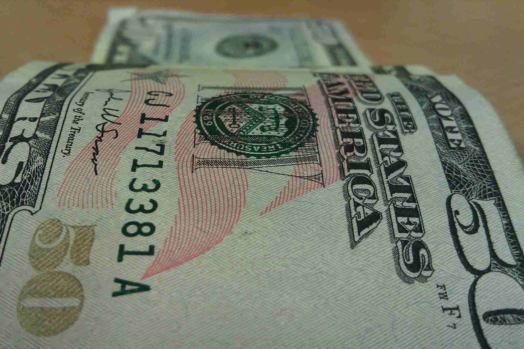 5 Ways to Avoid That Jittery State of Panic and Uncertainty About Cash