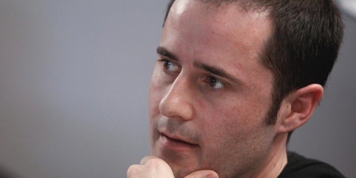 Twitter Co-Founder Says Investors Don't Really Understand Value