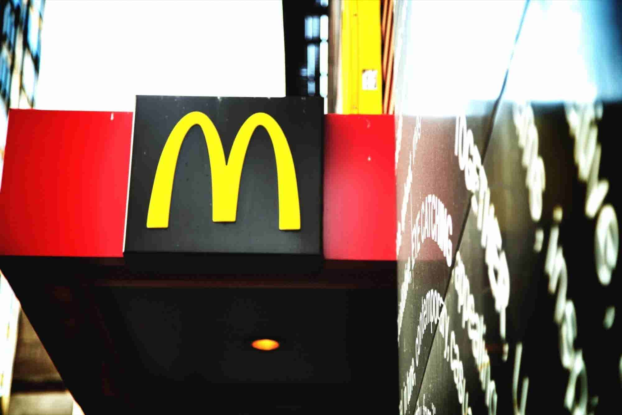 McDonald's Is Trying Out All-Day Breakfast